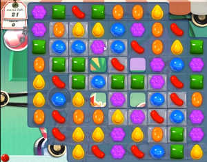 candy crush level 13