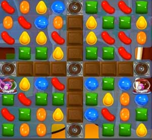 candy crush level 266