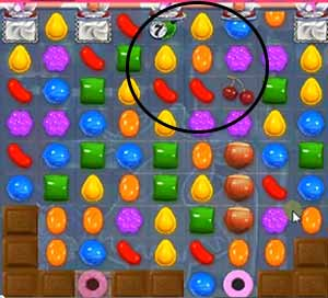 Candy Crush Level 272 Cheats and Tips