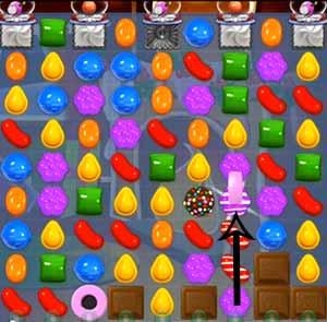 candy crush level 272