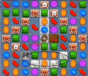 Candy Crush Level 426 Cheats and Tips