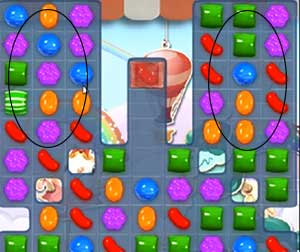 candy crush level 427