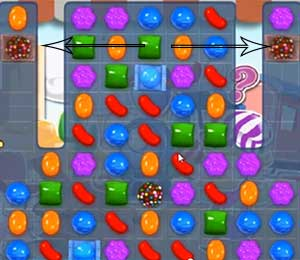 candy crush level 441