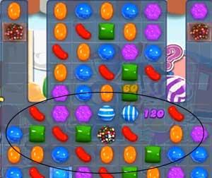 candy crush level 441