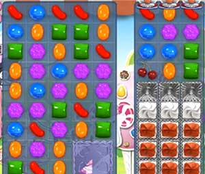 candy crush level 460