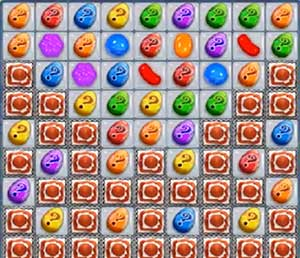 candy crush level 463