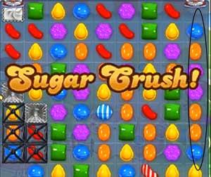candy crush level 465