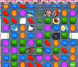 candy crush level 476