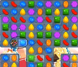 candy crush level 480