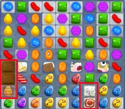 candy crush level 231