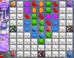 candy crush level 232