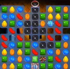 candy crush level 224