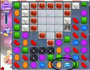 Candy Crush Dreamworld Level 150 Cheats and Tips