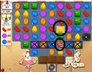 candy crush level 156