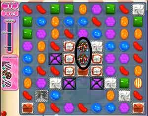 candy crush level 215