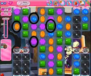 candy crush level 227