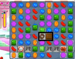 candy crush level 260