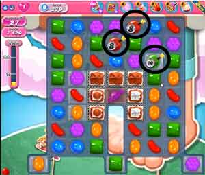 candy crush level 279
