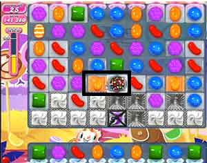 candy crush level 292