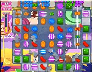 candy crush level 298