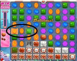 Candy Crush Level 309 Cheats and Tips