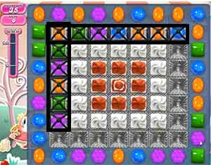 Candy Crush Level 336 Cheats and Tips