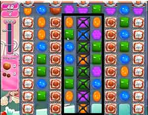 Candy Crush Level 337 Cheats and Tips
