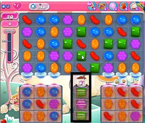 candy crush level 340