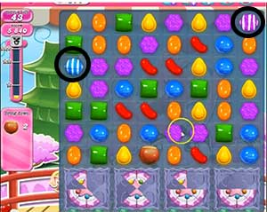 Candy Crush Level 371 Cheats and Tips