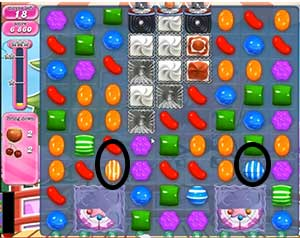 candy crush level 378