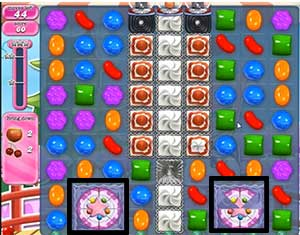 Candy Crush Level 378 Cheats and Tips