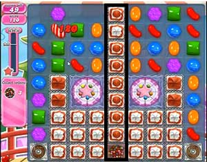 candy crush level 379
