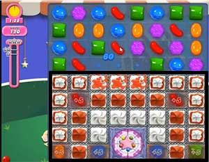 Candy Crush Level 403 Cheats and Tips