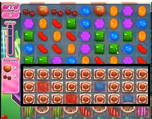 candy crush level 413