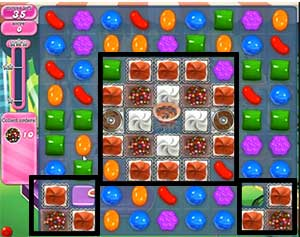 candy crush level 415