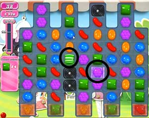 candy crush level 456