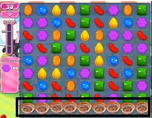 candy crush level 459