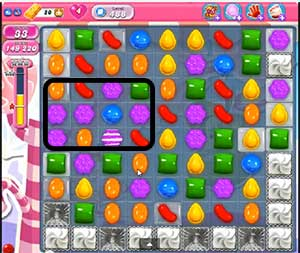 candy crush level 488