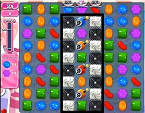 candy crush level 489