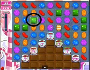 candy crush level 490