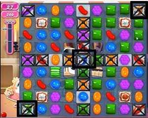 candy crush level 518