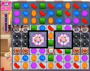 Candy Crush Level 520 Cheats and Tips
