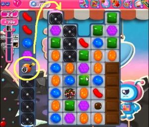 candy crush level 103