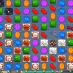 candy crush level 175