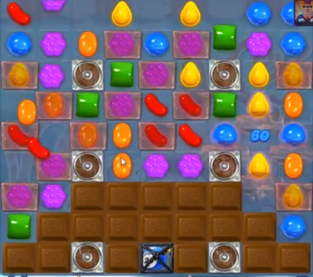 candy crush level 319