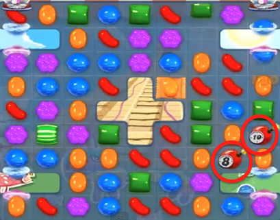candy crush level 324