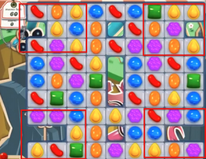 Candy Crush Level 35 Cheats and Tips