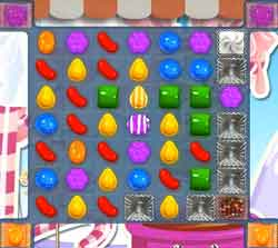 candy crush level 497