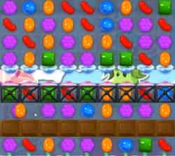 candy crush level 498
