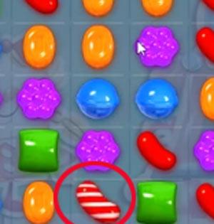 candy crush level 11